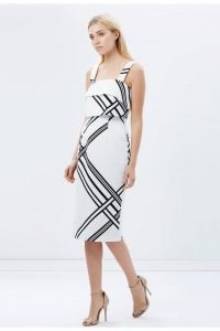 City Of Lights Dress