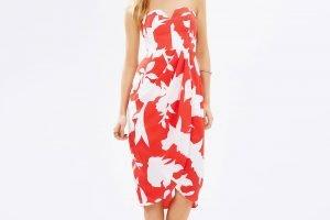 Debora Dress